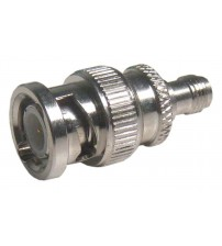 BNC Male to SMA Female Connector (BNC-M2SMAF)